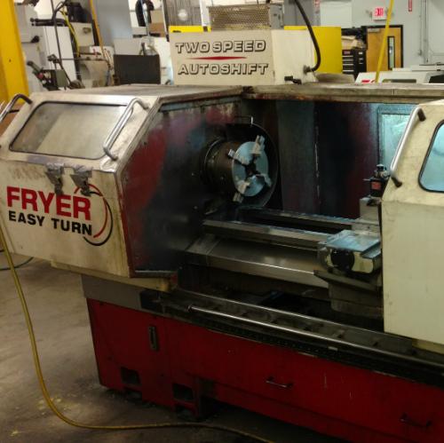 Fryer ET-18