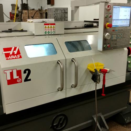 Haas TL2